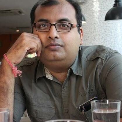 Santanu Mukherjee , Joy, Bengali Short Stories